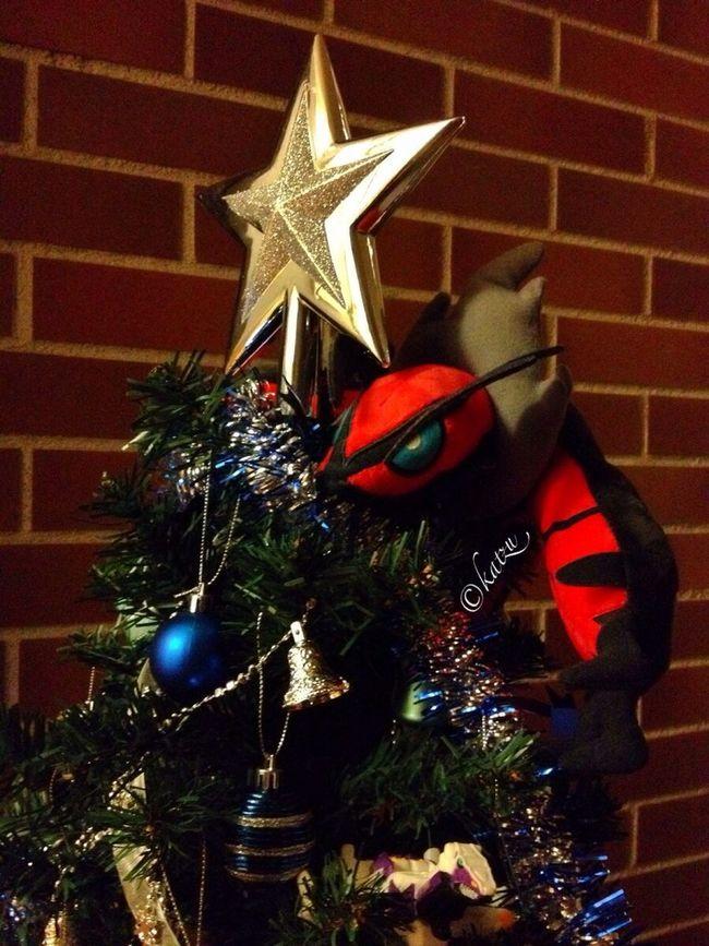 Merry Christmas Mr. POKEMON!!! MerryChristmas