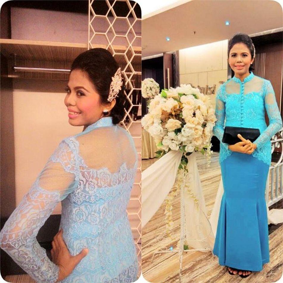 Me Indonesianwoman Kebayamodern Kebayainspirasi Kebayaindonesia