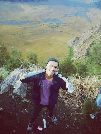 Mount Bromo, East Java - Indonesia Bromo Traveling Hi!