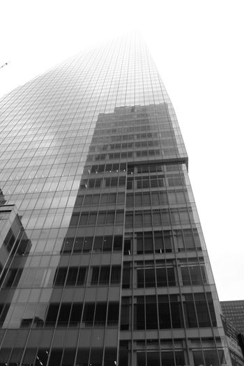 Look Up And Thrive Skyscrapers Limitless New York