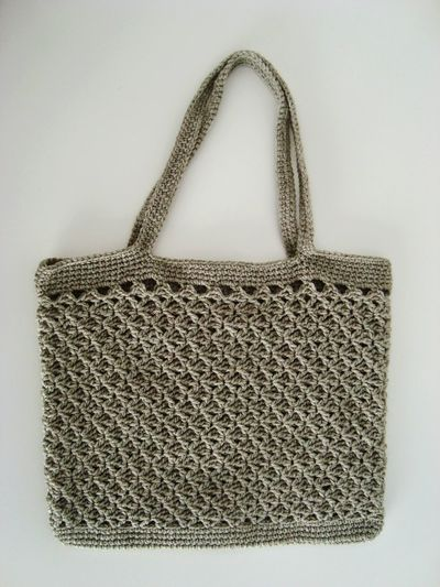 Bolsos Que Enamoran Bolsos Gris DIY Ganchillo Handmade Creativity Crocheting Is My Hobby Crochetlove Crochet Crocheting Fashion Textile Pattern No People Golf Club Day