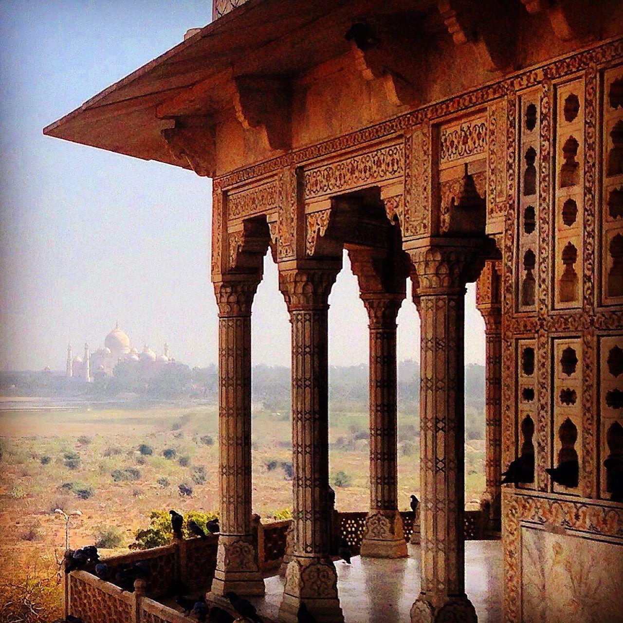 architecture, architectural column, travel destinations, built structure, history, tourism, sky, day, no people, ancient, outdoors, building exterior, nature