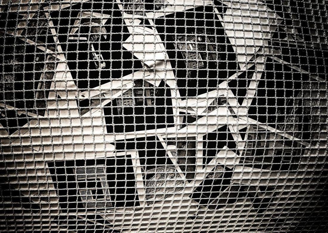 Biennale architettura 2016 - padiglione dell'Egitto Full Frame Backgrounds Close-up Deterioration Photos Net Fisherman Noescape Arsenale Labiennale Architettura Art ArtWork Shades Damaged Rete Pesca Fotografie Venezia Venice EyeEmBestPics Streetphotography_bw EyeEm Gallery EyeEm Best Shots BYOPaper!