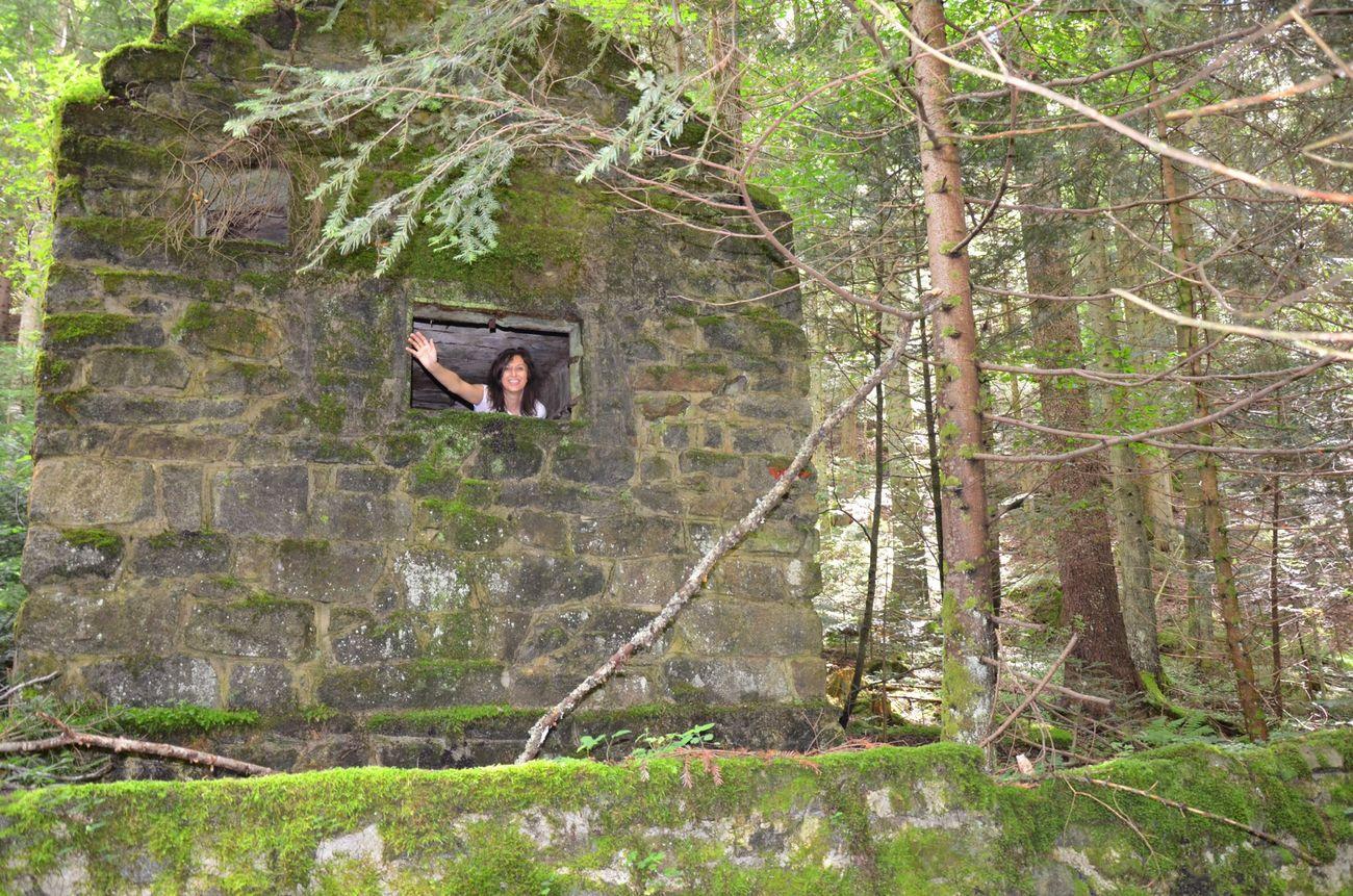 Hello ? Hanging Out Hiking Enjoying Life Hi!