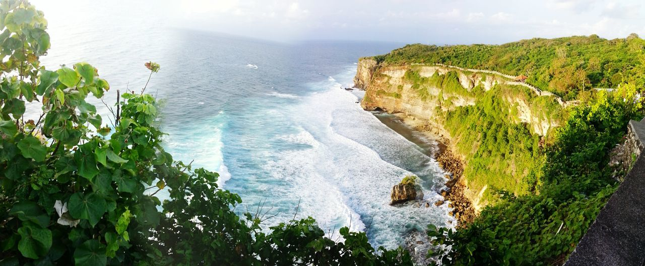 Beautiful stock photos of indonesia, Bali, Beauty In Nature, Cliff, Coastline