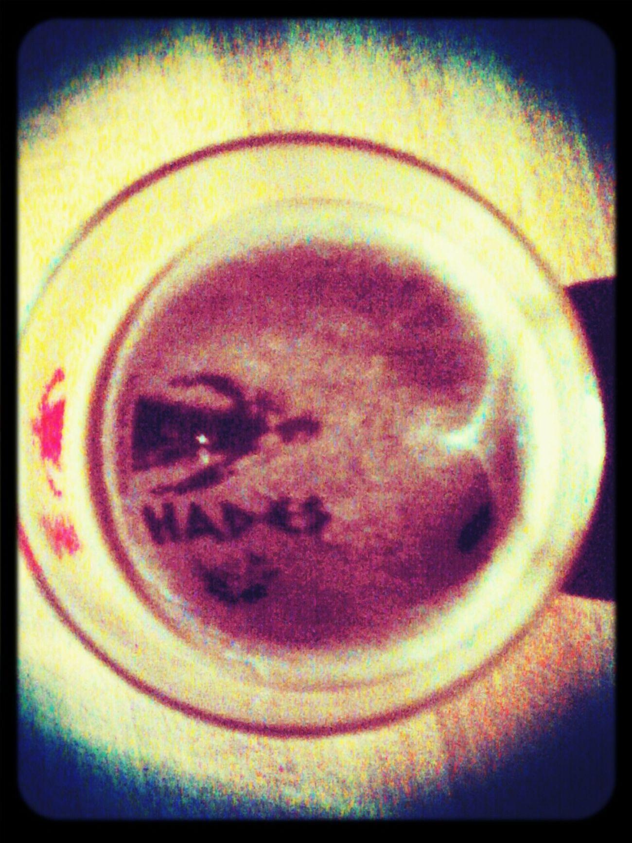 Hades Ris Olimp Craft Beer