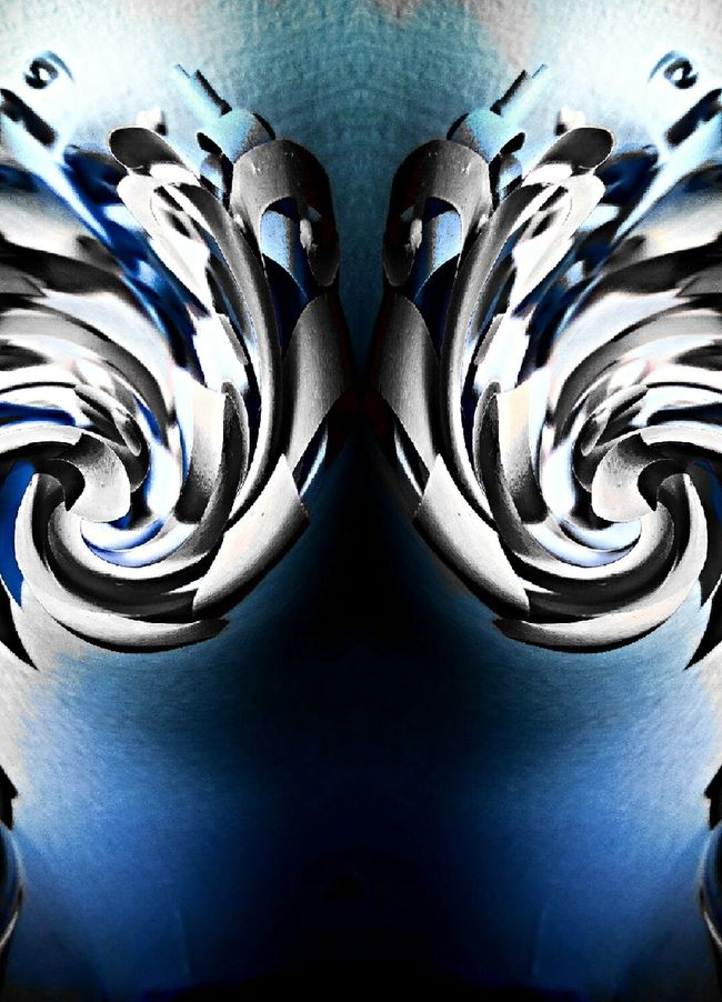 Wings Angel Angel Wings Abstract Futuristic Vertical Indoors  No People Day