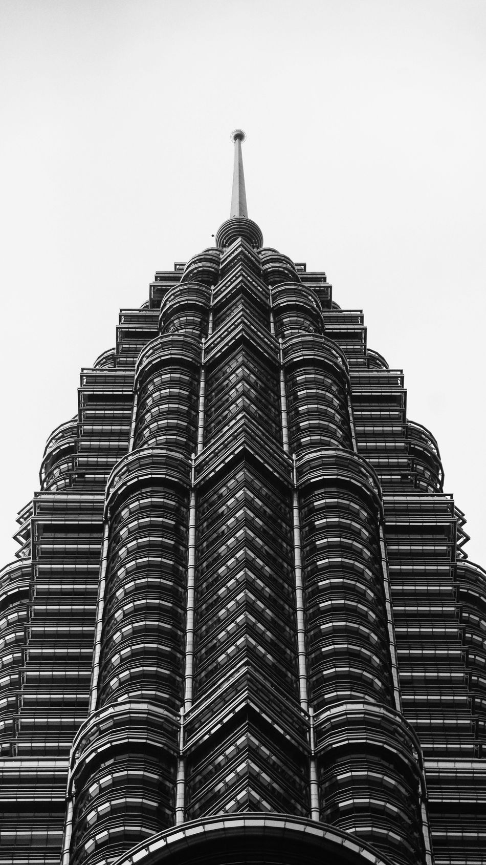 Architecture Built Structure Low Angle View Building Exterior Travel Destinations Modern Skyscraper No People Travel Outdoors Sky City Day Clear Sky