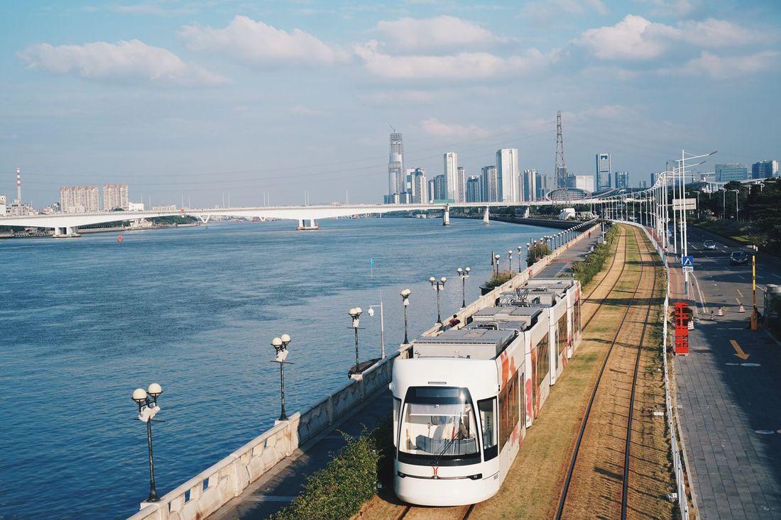 珠江琶醍 City Guangzhou City A6300 35mm