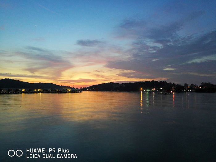 Sunset HuaweiP9plus Huaweiphotography Huaweimobilemy Huaweimobileapac Huawei P9 Plus HuaweiP9Photography Huaweip9my