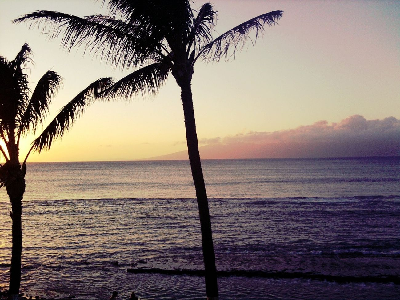 I Miss Hawaii!