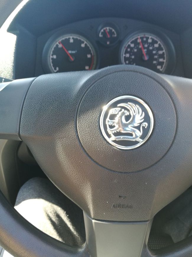 Vauxhall Astra Opel Astra
