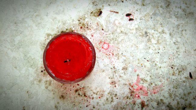Red Velas Things Rojo Photo Cosascotidianas