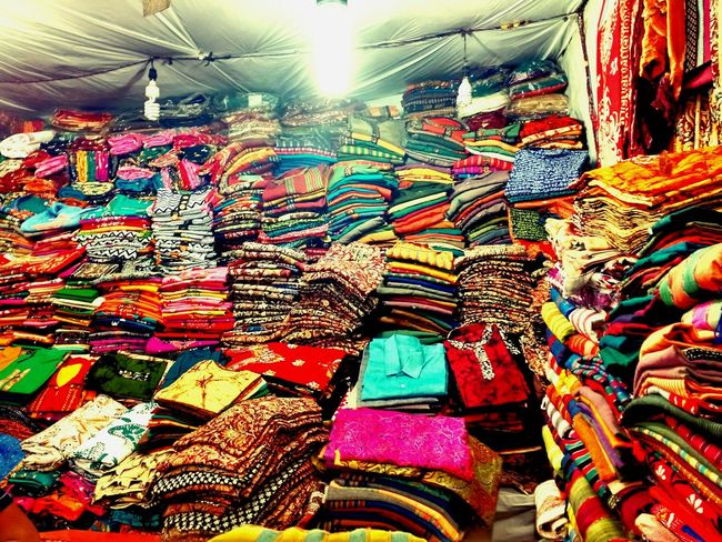 Everything In Its Place Kurta Clothing Store Shantiniketan Special Hanging Out Check This Out Eyemphotography Hello World