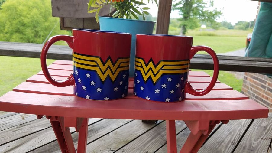 Cups Birthday Visit First In 46 Years MOVIE Shared Morning Coffee On Sisters Deck One Cup Goes Across The Country With Me Coffee Cups Closeness Love Caring Gesture Fun Bonding Live For The Story Let's Go. Together.