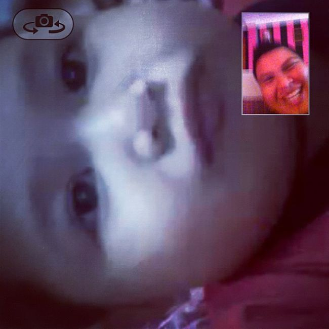 Video Call with sii Ketot ????