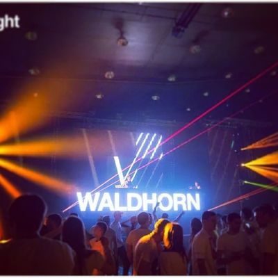 Antony Waldhorn on the stage) Edm Instamoment Trance Armadamusic trancefamily antonywaldhorn swag asot armada