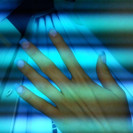 Nails <3 Tannin✌ Tanning ☀ Tanning