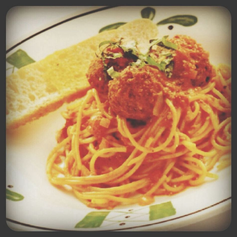 craving for pasta