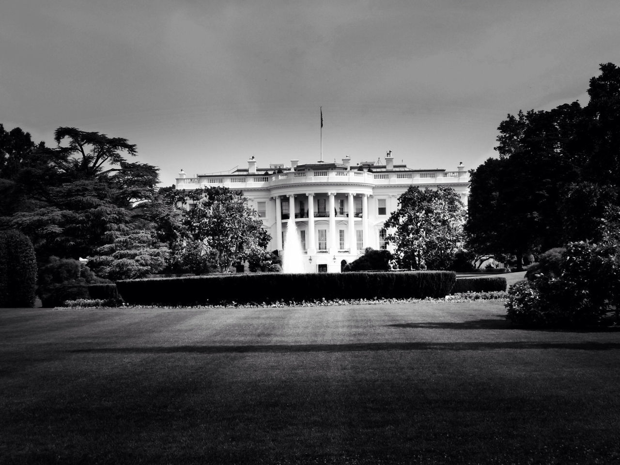 Beautiful stock photos of white house, Architectural Column, Architecture, Atmospheric Mood, Building Exterior