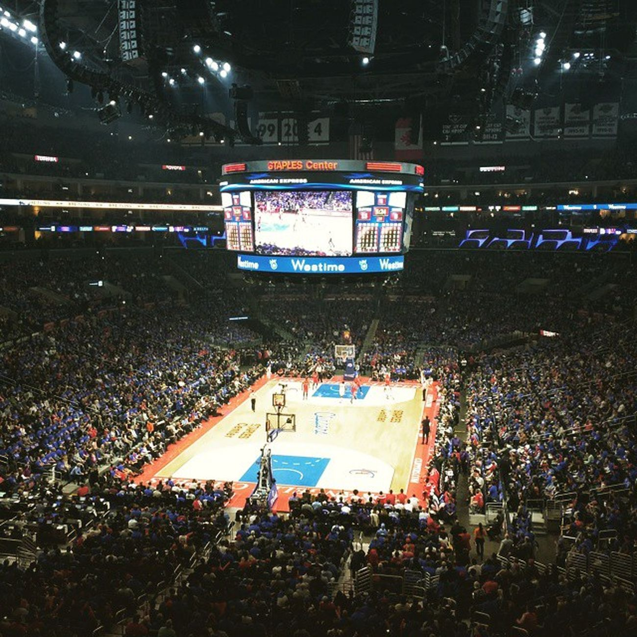 Let's go Clippers! Lobcity Losangeles ClippersNation Cliffing SuiteLife
