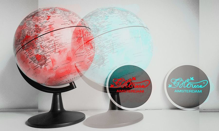Editing on my phone fun Interior Views Showcase March Globe Creative Light And Shadow Interior Design Cool Edit Home How Do We Build The World? Check This Out Travel