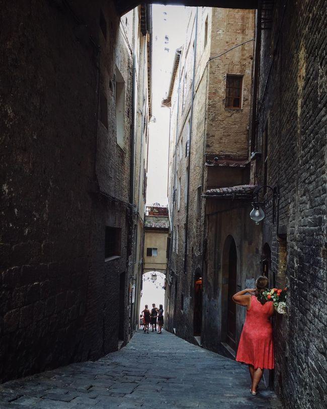 Siena Tuscany EyeEm Best Shots Streetphotography Shootermag