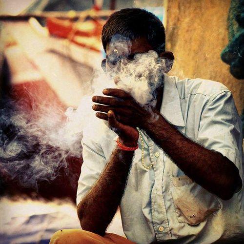 Streetphotography Sunday Smokeymorning Koliwada