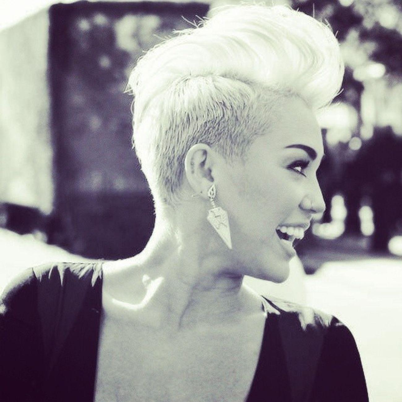 Miley Cyrus Seilamiavita <3