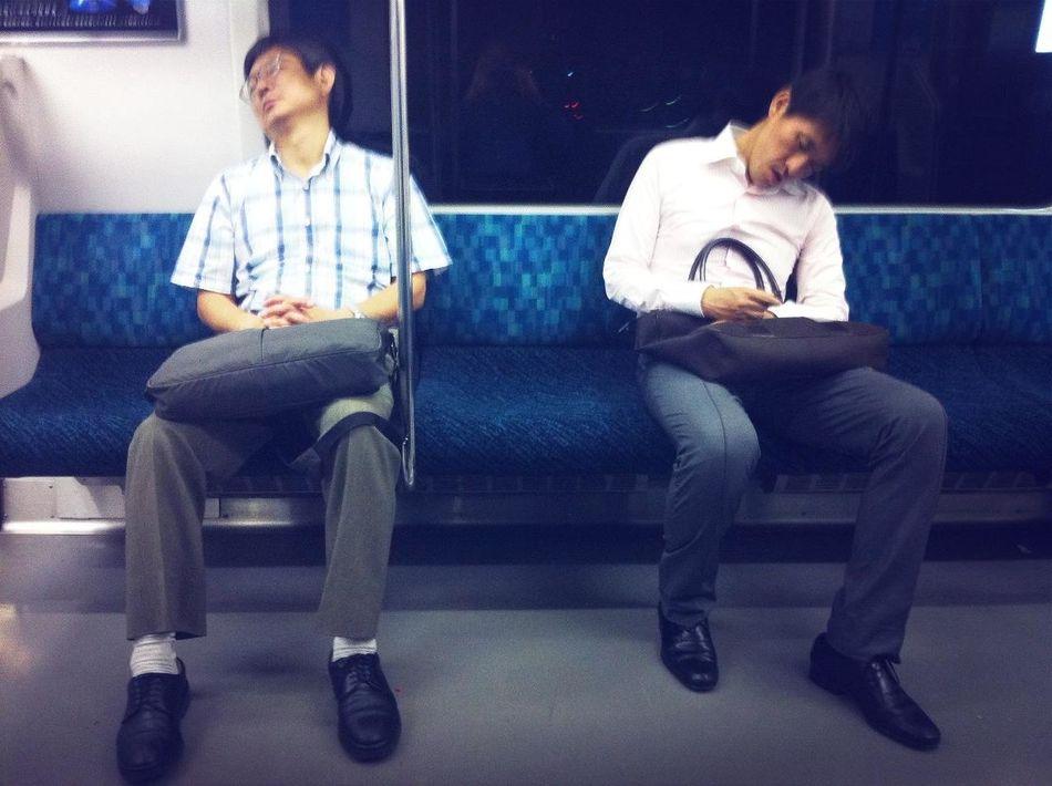 山手線(JR Yamanote Line)