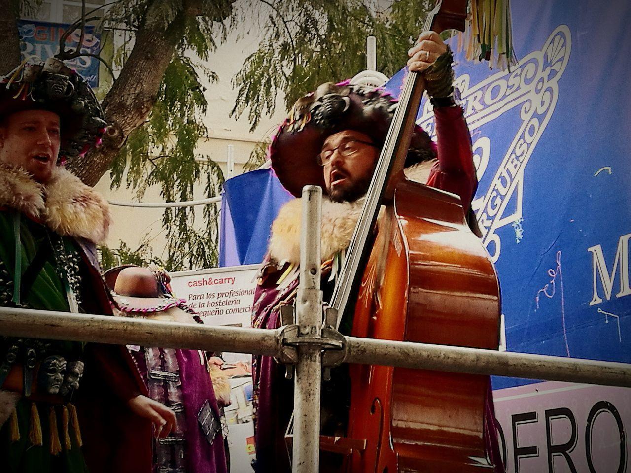 Carnaval 2017 Carnaval Cadiz Textured  Buen Dia 🙈