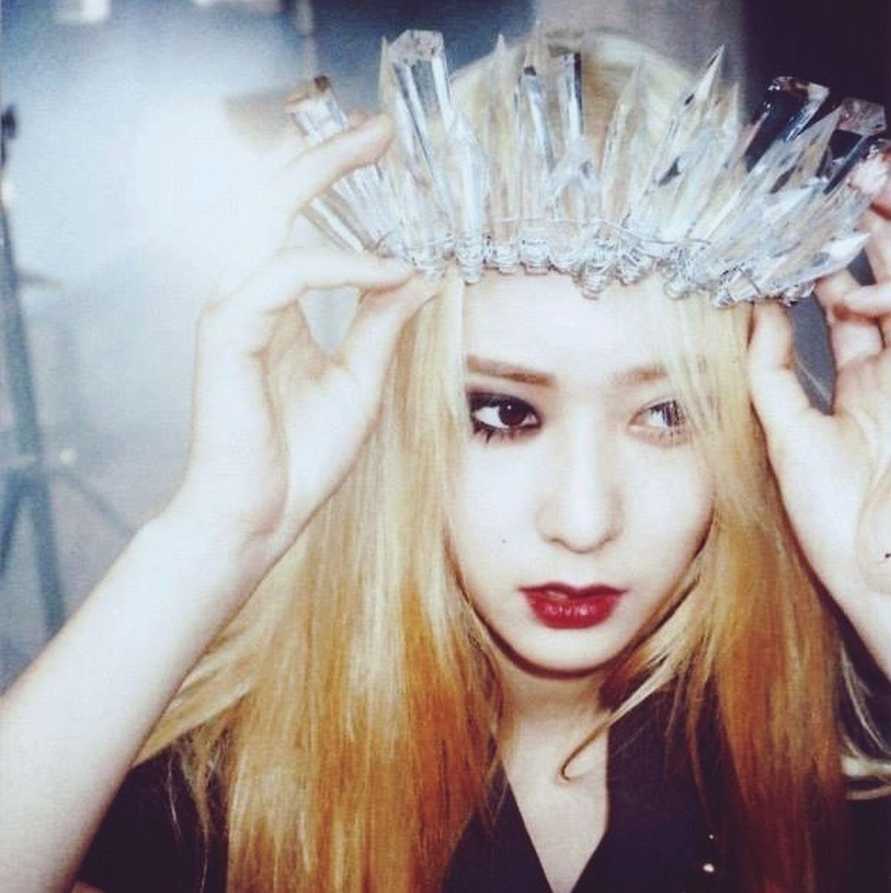 Krystal Krystal Jung F(x)