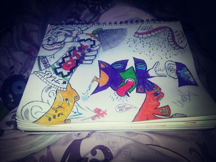 Im Doneeeee.! What Ya Think???