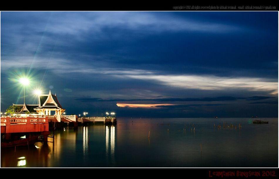 Leamthang Bangsan Chonburi Thailand Landscape Enjoying The View Thailand Thailand_allshots
