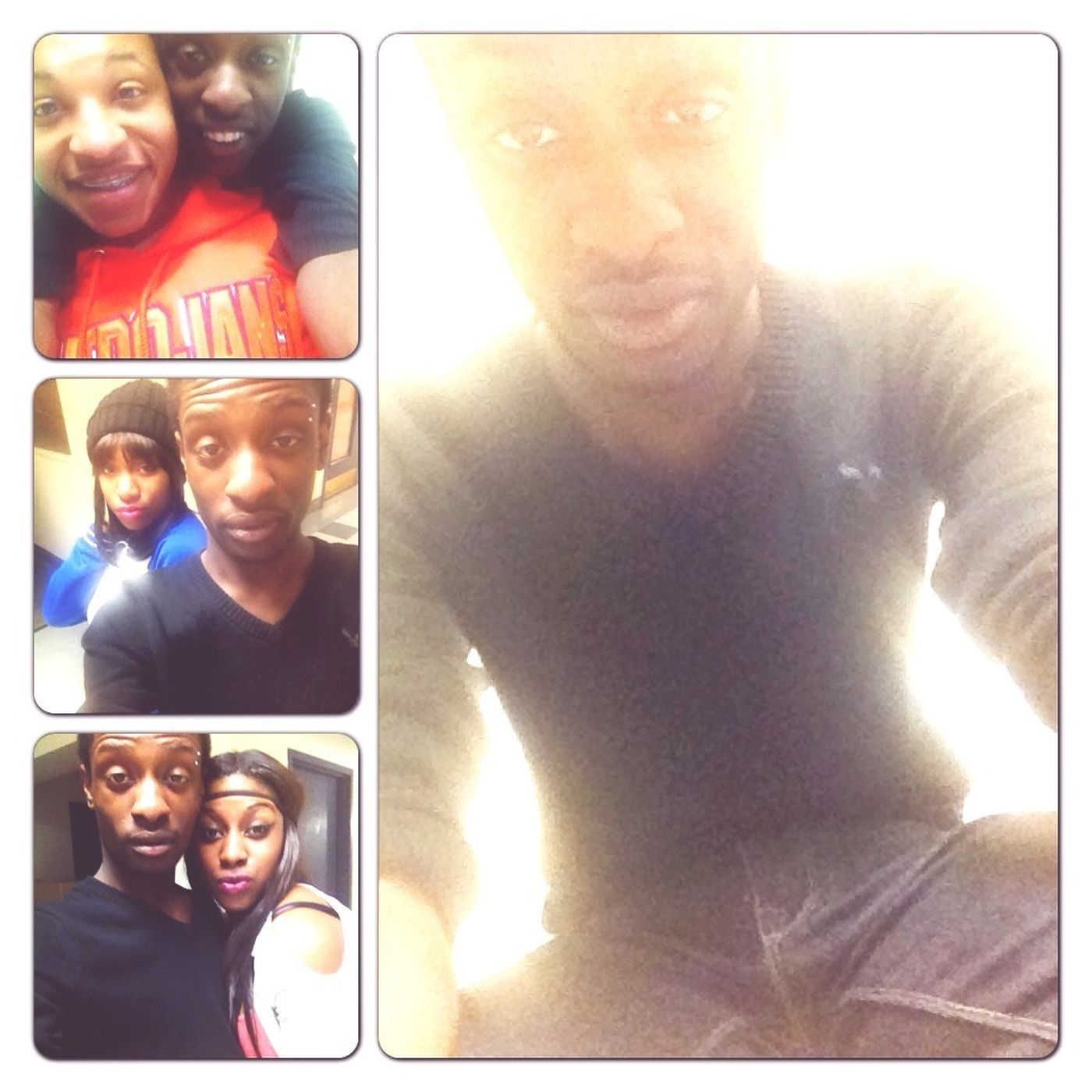 today's events w.these idiots !