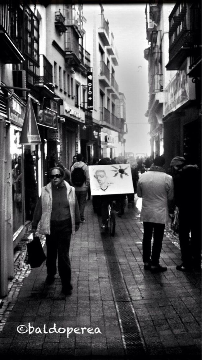 Streetphotography Blackandwhite Bw_collection Art Cicus