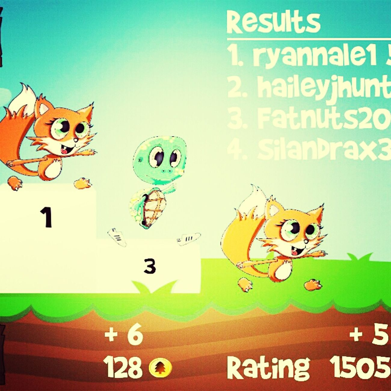 Add Me On Fun Run Haileyjhunt