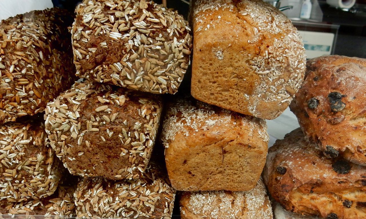 The Shop Around The Corner Bread Bakery Food Bakery Shop