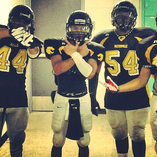 my clique is better!(left hand of god) 379