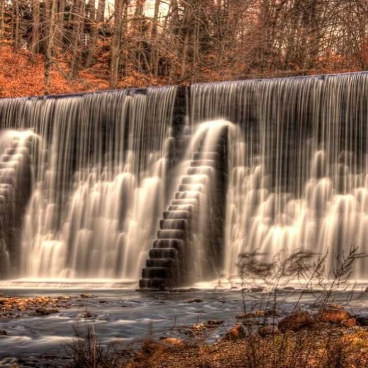 ©Tcwphotography.com Solitude Waterfall