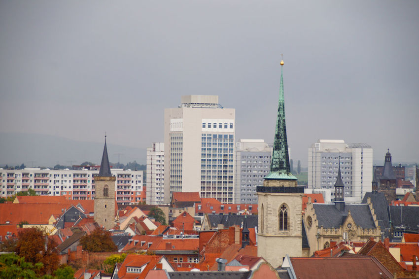 Cityscape Dom Jahrmarkt Postcode Postcards Rethink Things Second Acts Architecture Building Exterior Built Structure City Cityscape Day Dome No People Outdoors Roof Sky Skyscraper Tower Travel Destinations