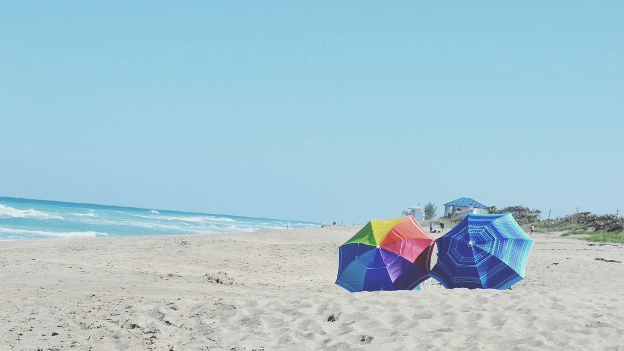 March Showcase Beach Umbrella Beach Umbrellas Florida Beach Umbrellas On The Beach Colorful Umbrella Stuart, Fl Beach Streamzoofamily Marchphotochallenge Marchphotoaday Showcase March Christinemargaret