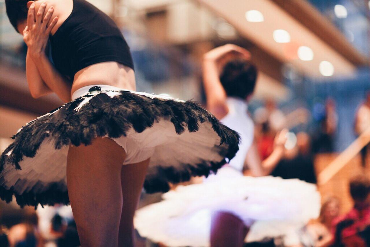 Elegance Everywhere Dance Performance Toronto Canada Ballet