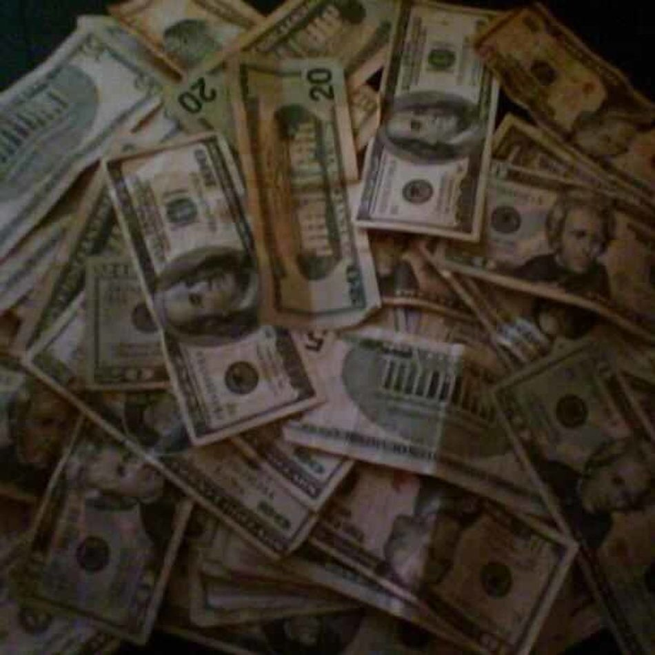 Too Much Money Aint Enough Money