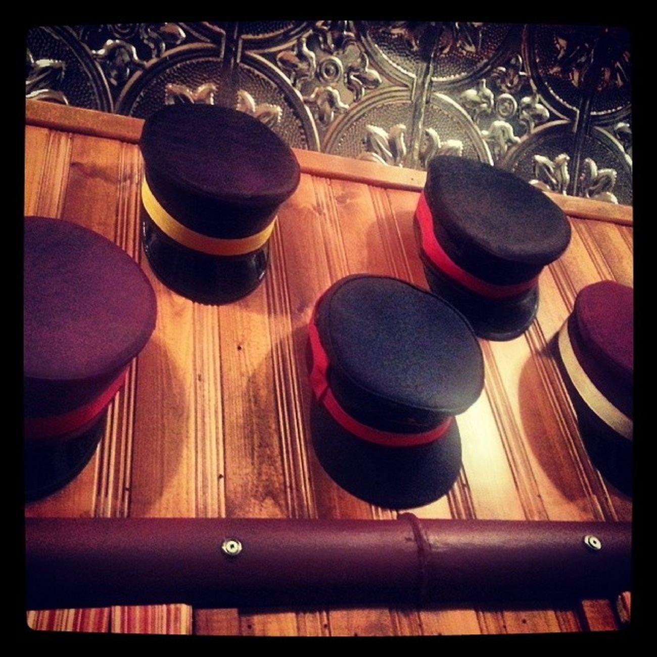 Conductors caps Tatamagouche Galaxys3