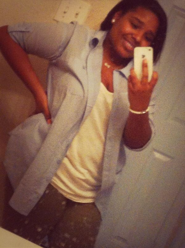 The Other Day..