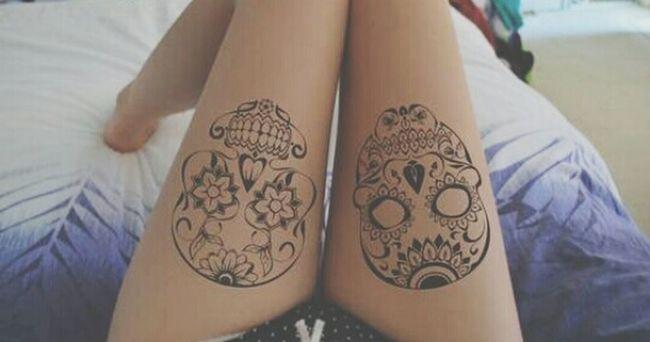 Tatto Lotendre Ojala Perfect