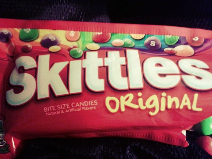 Candy!