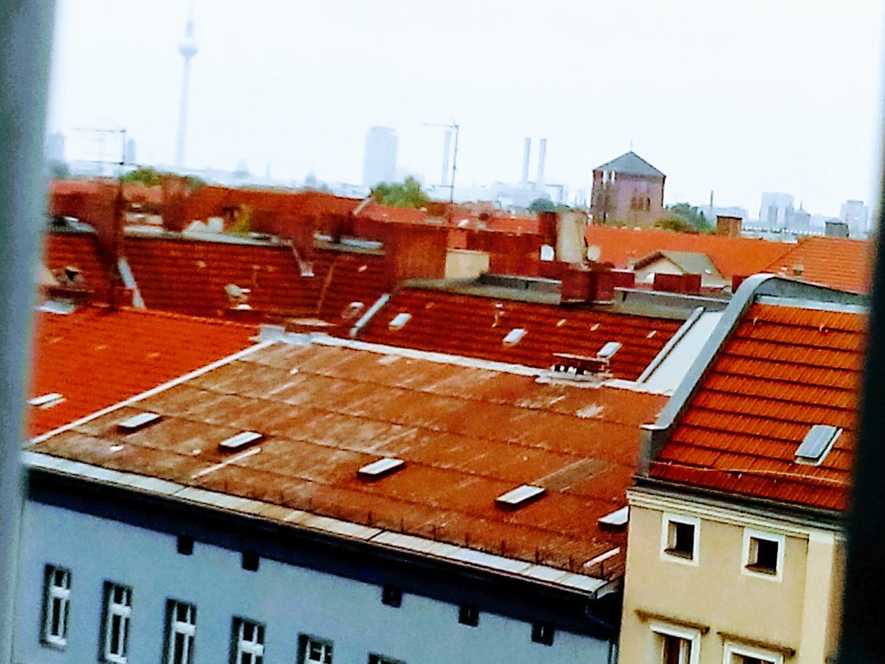 Capture Berlin view of Neukölln 's roofes City Roof Architecture Building Exterior Built Structure Day Outdoors No People Roofs Rooftops Rooftop Rooftopview TV Tower Tv Towers Berlin Neukölln Neukölln, Berlin, Love, View Neukoellnarcaden Neuköllner Arkaden Berlin Life Berlin Germany Europe