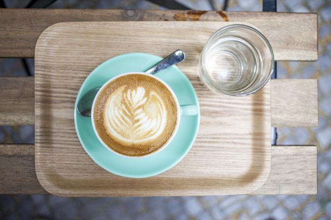 Beverage Cappuccino Coffe Coffee Coffee - Drink Coffee Cup Coffeelife Coffeelove Cup Espressodrink Flatwhite Flatwhitecoffee Holiday Latteart Lifestyles Mint Mug No People Specialtycoffee